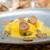 RISTORANTE&BAR EVOLTA - 料理写真:オープンラヴィオローネ トリュフの香り