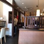 フードランズレストラン -