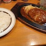 キッチンおにおん - 料理写真: