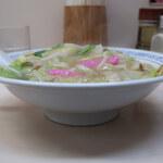 グラバー亭 - 皿うどん 太麺