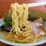 いどばた家 - 丸山製麺リフト!