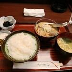 遊食家 楽 - 料理写真: