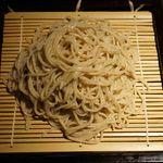 信州そば むらた - 蕎麦