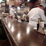 キッチンTiKi - カウンター厨房