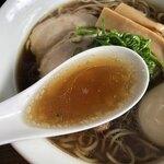 エピローグエイト - キノコの旨味が華麗なスープ