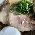 エピローグエイト - 煮豚