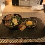 kiwa - 和牛で牛めし