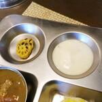 南インド家庭料理 カルナータカー -