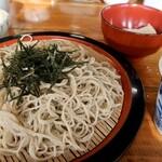 やまびこ - 修禅寺湯葉蕎麦