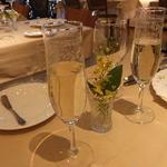 シャポン・ファン - スパークリングワイン