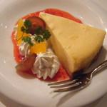 12197958 - NYチーズケーキ