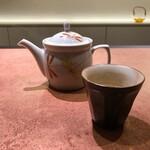 121970429 - 献上加賀棒茶
