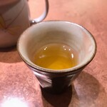 121970432 - 芳ばしい香りが心地良くて、とても美味しい!                       すっきりしているから、お茶菓子とよく合います。