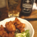 きんか - 食べやすいサイズが嬉しい鶏唐☆