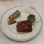 ホテル日航プリンセス京都 -