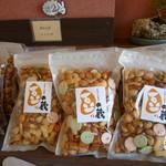 豆の蔵 - 人気No.2「味さんぽ」(420円)