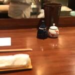 串右エ門 - 薬味