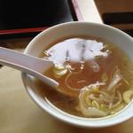 12199676 - Bセットのスープ