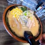 北海道ラーメンはせ川 - 料理写真: