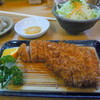 かつ久 - 料理写真:千代幻豚ロース/かつ久