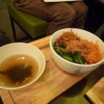 Cafe Slow Osaka - ランチ的な??