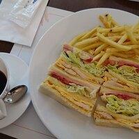 カフェ レックコート-