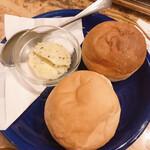 ノボルノバル - ほわほわパン