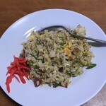 中華料理 哈爾濱 - 炒飯