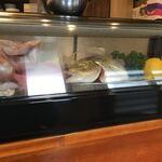 お食事の店魚政 - 料理写真:
