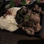 九州黒太鼓 - ゴロゴロ焼き