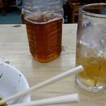 122010116 - 杜仲茶ペット