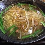 台湾料理 四季紅 - 料理写真: