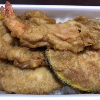 天ぷら 松島