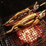 はまやき安兵衛 - 料理写真:焼さば1200円