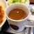 タリーズコーヒー - ドリンク写真:牛ひき肉の贅沢ボロネーゼセット