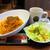 タリーズコーヒー - 料理写真:牛ひき肉の贅沢ボロネーゼセット