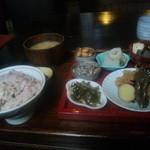 自然のめぐみ料理 豆豆菜菜 - 野菜のランチ