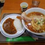 麺屋りんどう - 料理写真: