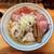 コッチネッラ - 料理写真:鶏そば 醤油の方へ
