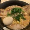 真剣勝負 - 料理写真:特製的な味噌ラーメン