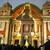 インデアンカレー - 中央公会堂プロジェクションマッピング