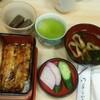 うきま - 料理写真:うな重特上