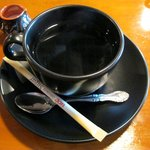 カフェゆるり - マンデリン(400円)