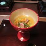 Kaisekichayamizuoto - 箸初