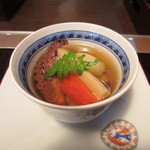 Kaisekichayamizuoto - 温菜
