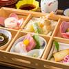 天八 - 料理写真:松花堂弁当