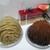 フォルテシモ アッシュ - 料理写真:3種類のケーキを購入しました。     2019.12.19