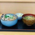 きときと食堂 - 料理写真:お料理