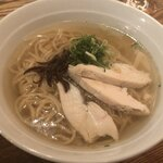 122039154 - 清湯麺 チンタンメン