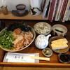 美山窯 - 料理写真: